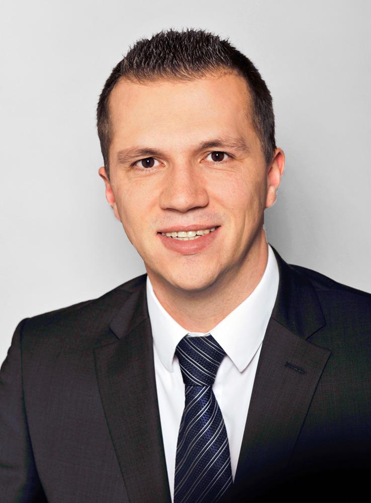 Marcel Klag